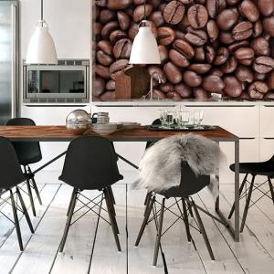 skandinavische küche in Altbau Loft - scandinavian style kitchen