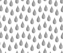 Fototapeta Young 258 - krople , deszcz, łzy, łezki, czarne