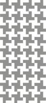 Fototapeta Young 108 - Petitki , Szarości , Biało , Szare , Pixele , Figury