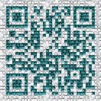 Fototapeta Young 11 - mozaika, książki, biblioteczka
