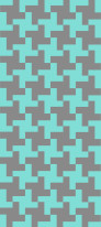Fototapeta Young 121 - Petitki Niebieskie , Pixele , Abstrakcja