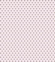Fototapeta Junior 20 – szare kropeczki, grochy, różowe tło