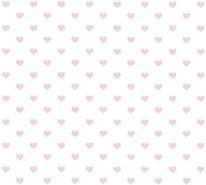 Fototapeta Junior 226 - różowe serca, serduszka