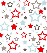 Fototapeta Junior 231 - gwiazdy, gwiazdki