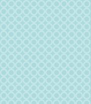 Fototapeta Junior 63 – kółka, okręgi koła, niebieskie