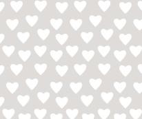 Fototapeta Junior 81 – serca, różowe tło, love