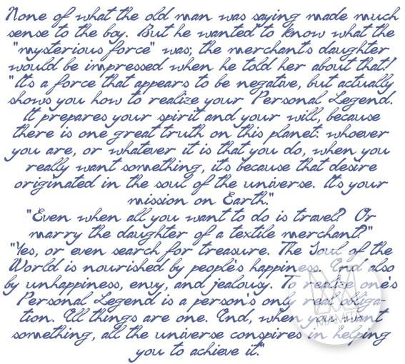 Fototapeta Napisy 23 Mały Książe Cytaty Fragmenty