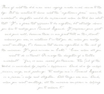 Fototapeta NAPISY 46 - Cytaty , Szare napisy , teksty , fragmenty książki