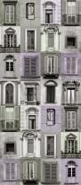Fototapeta Salon 112 - kamieniczki, portugalia, włochy, południe, hiszpania, okiennice