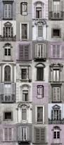 Fototapeta Salon 114 - fasady, uliczki, okna, kamienice