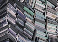Fototapeta Salon 116 - książki, księgarnia, półki z książkami