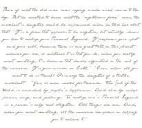 Fototapeta Salon 64 - Tekst , ręcznie pisane , ciemna cziconka , odręczne