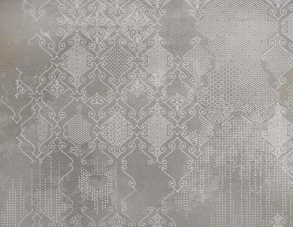 beton, wzory, szara ściana, dziergane