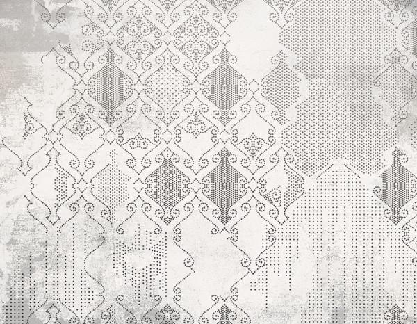 beton, wzory, szara ściana, dziergane, beton wall, new wall