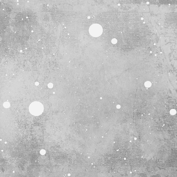 beton wall, ściana betonowa, beton, zachlapania, abstrakcja, szrości, białe plamy