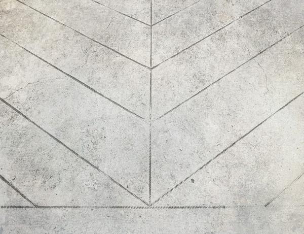 nowość 3 beton wall, ściana betonowa, beton, jodełka