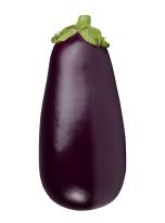 Fototapeta do kuchni 126 - bakłażan, warzywa