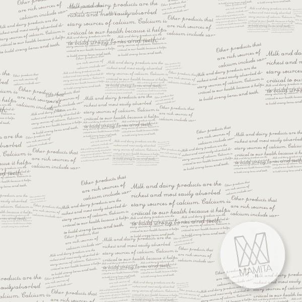 Fototapeta do kuchni 23 - teksty, napisy, cytaty, litery