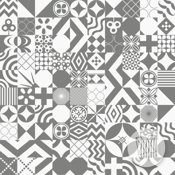 Fototapeta do kuchni 76 - mozaika, abstrakcyjne wzory, panele, kafelki