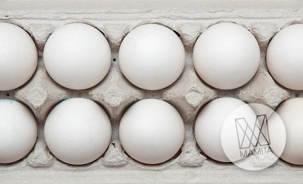 Fototapeta do kuchni 78 - jajka, wydmuszka,