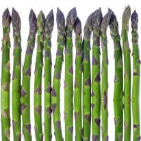 Fototapeta do kuchni 94 - szparagi, kwiaty szparagów, warzywa