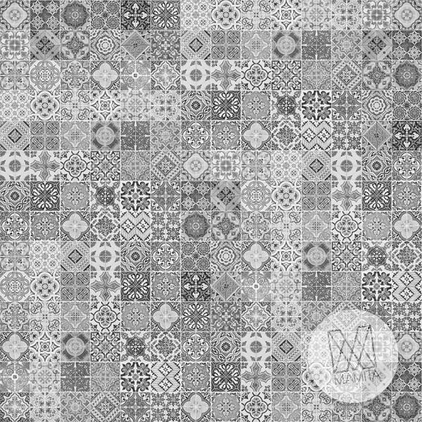 Fototapeta południowe klimaty 5 - mozaika, kafle, ceramika, kafelki