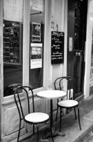 Fototapeta południowe klimaty 56 - kafejka, restauracja, uliczna