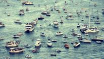 Fototapeta południowe klimaty 7 - statki, łódki, katamaran, marina, port, zatoka