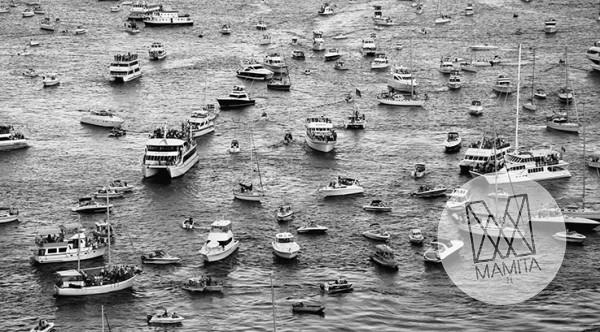 Fototapeta południowe klimaty 9 - statki, łódki, katamaran, marina, port, zatoka