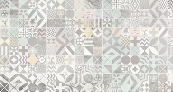 NOWOŚĆ 48-wzorki, kółka, przecierka, floor dots texture